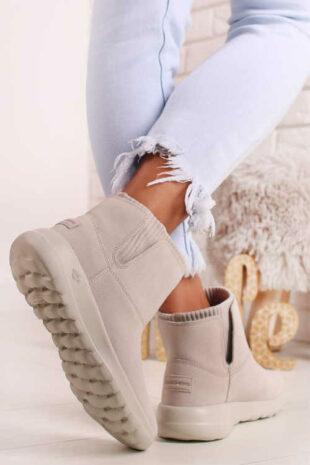 Női kényelmes hótalp egyedi kivitelben