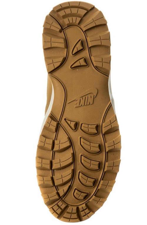 Férfi fűzős téli csizma Nike