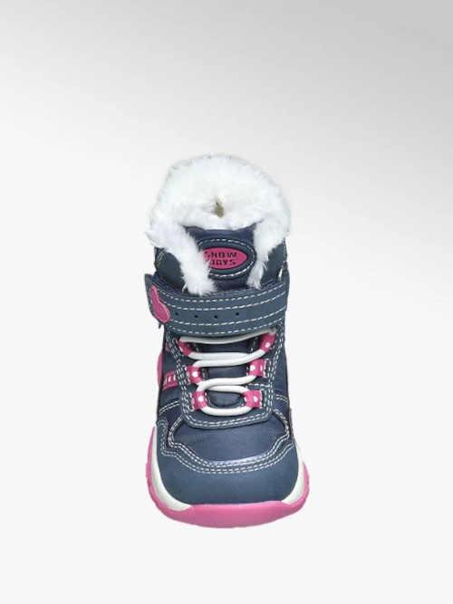 Lányok téli minőségi cipő